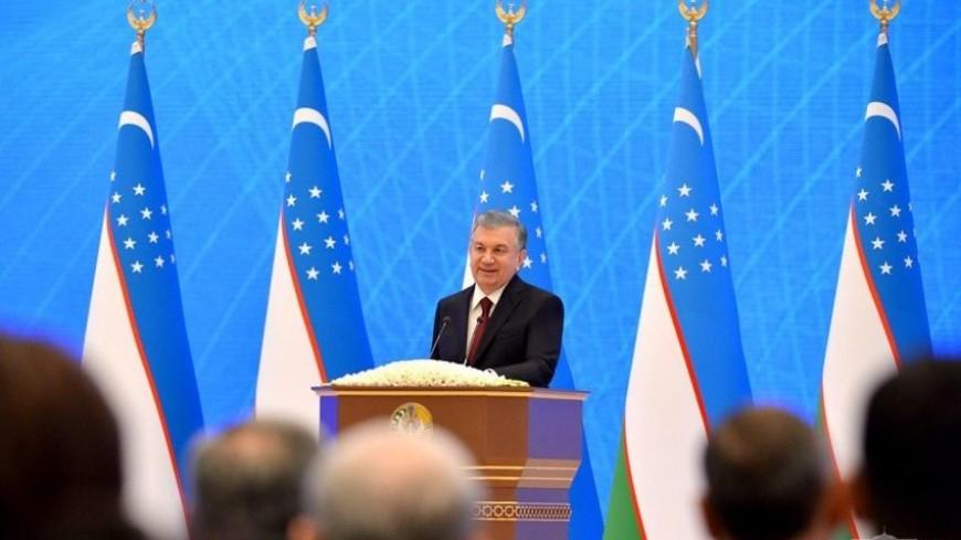 75-летие Победы: Мирзиеев призвал достойно чествовать ветеранов Узбекистана