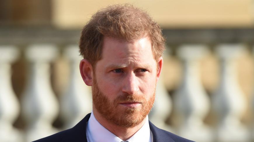 Принц Гарри рассказал, как справился со смертью принцессы Дианы