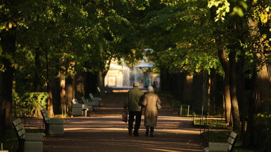 Супруги умерли в один день, прожив душа в душу 65 лет