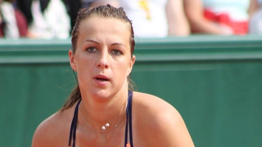 Павлюченкова вышла в четвертьфинал Australian Open