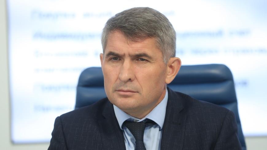 Врио главы Чувашии Николаев рассказал о первых шагах на новом посту