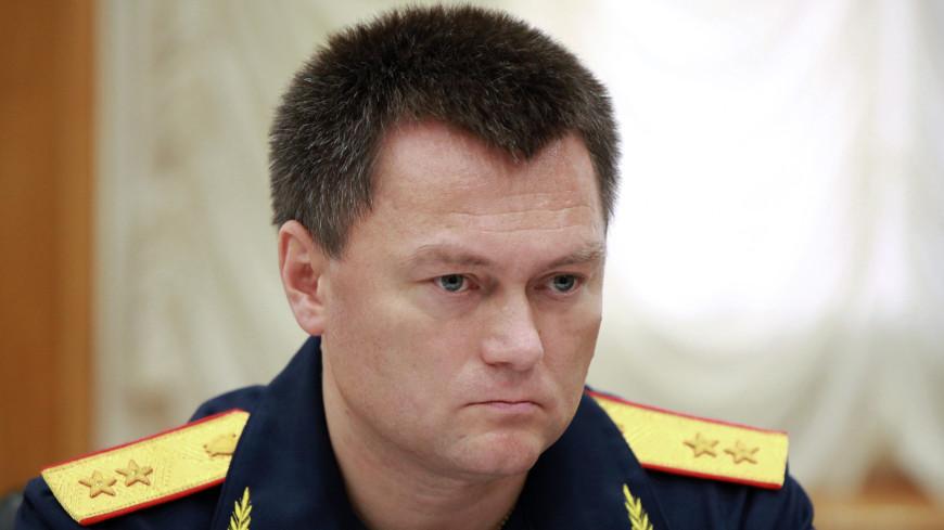 Совет Федерации назначил Краснова генпрокурором России