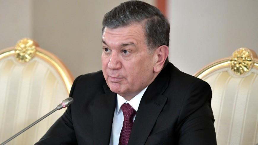 Мирзиеев поручил удвоить ВВП Узбекистана в ближайшие пять лет