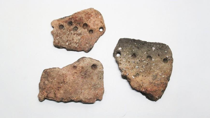 В центре Москвы нашли артефакты первых поселенцев столицы