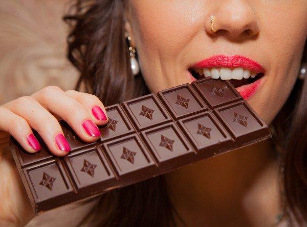 Тест: 10 вопросов про шоколад