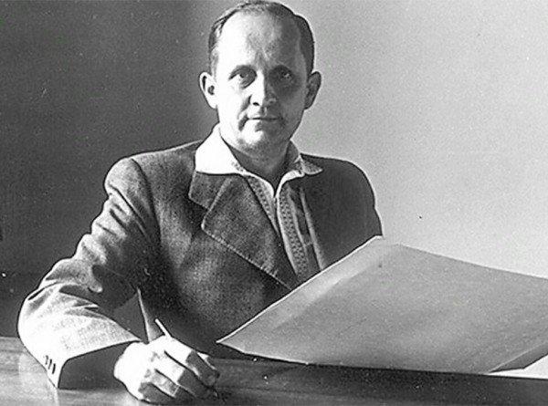 Павел Сухой: конструктор, рекордсмен, новатор