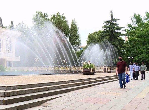 Таджикистан: выход из режима самоизоляции