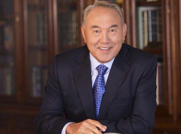 Он всегда вместе с народом: Нурсултану Назарбаеву – 80 лет