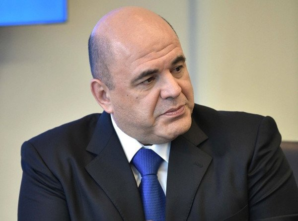 Мишустин: Россия максимально снизила издержки бизнеса для сохранения рабочих мест