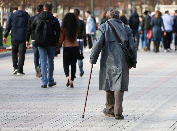 Британские ученые разработали электронный поводырь для слабовидящих