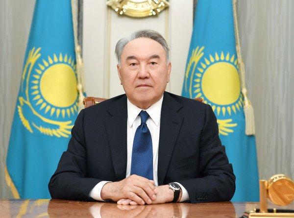 «Рожденные в СССР. Нурсултан Назарбаев»