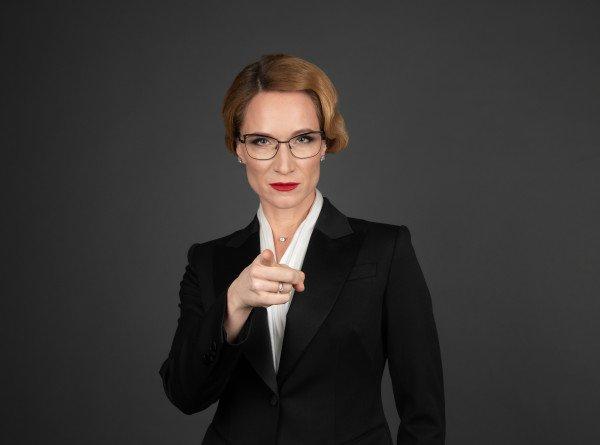13 самых жестких фраз ведущей «Слабого звена» Марии Киселевой