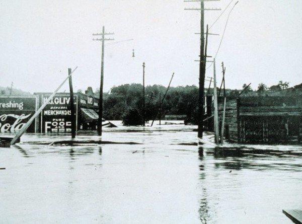 «Печаль Китая» и «Божья кара»: самые страшные наводнения в истории