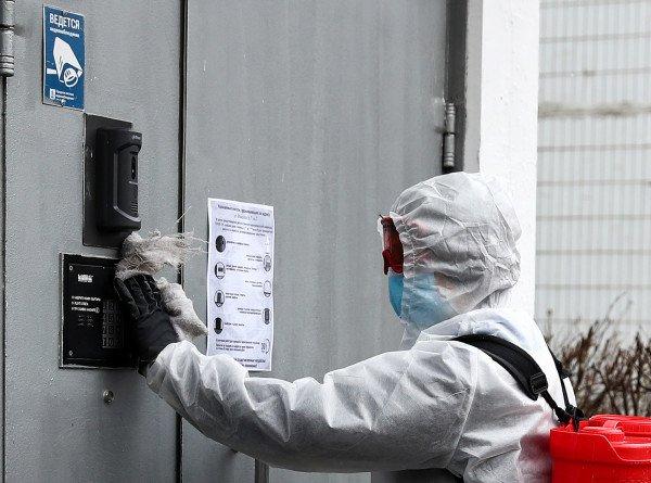 Мошенники в пандемию
