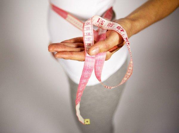 Похудеть и не заболеть