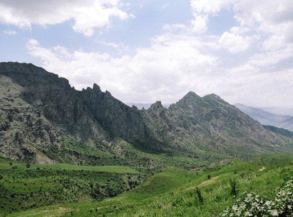 Отдых в горах: в Таджикистане набирает популярность экотуризм
