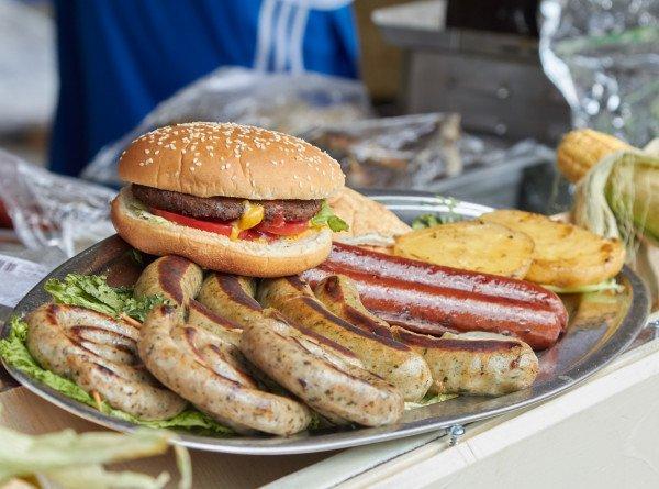 Чем питались древние римляне и что связывает Михаила Горбачева и пиццерию? История «быстрой еды»