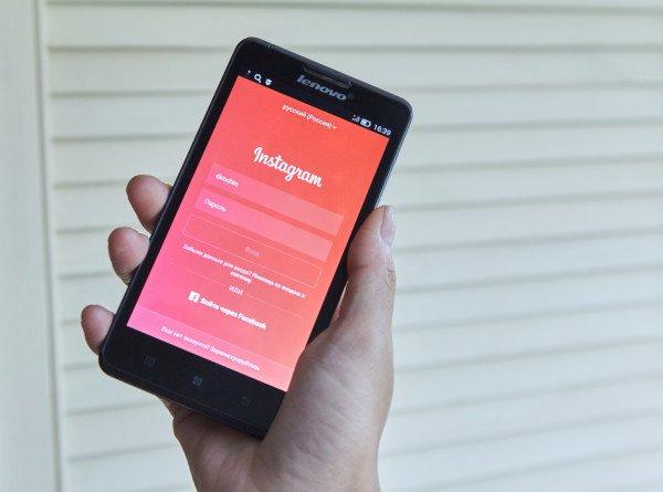 Instagram заподозрили в видеослежке за пользователями