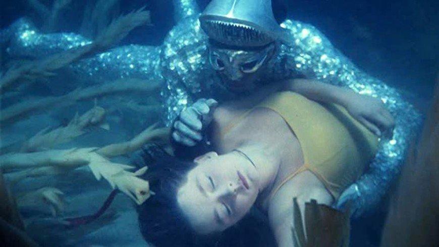 «Человек-амфибия»: как шили костюм Ихтиандра, «оживляли» Черное море и спасали Владимира Коренева