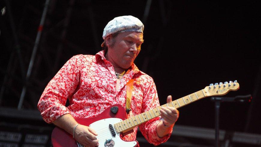 У гитариста группы «Чайф» Владимира Бегунова диагностировали коронавирус