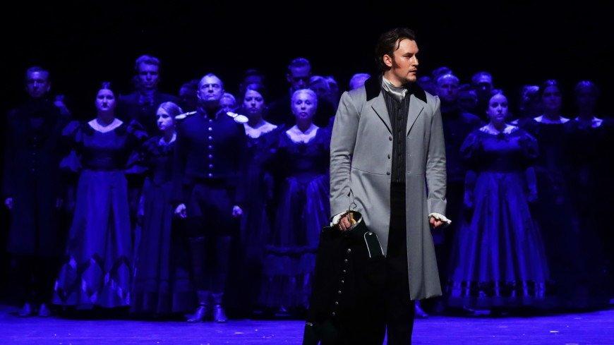 «Новая опера» откроет свои двери для зрителей 11 августа
