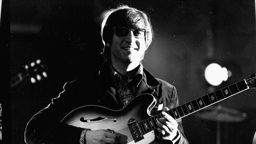 Памятник Джону Леннону отправится в тур по Англии