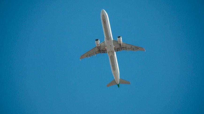 хорватия, адриатическое море, самолет