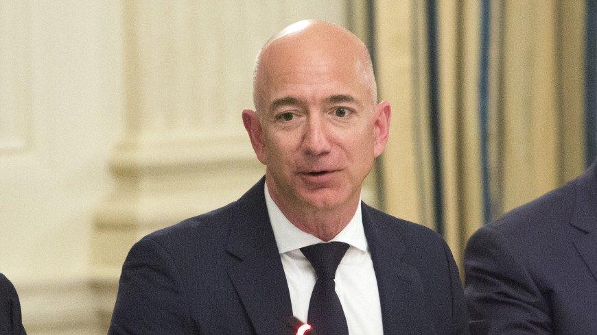 Состояние богатейшего человека мира обновило рекорд второй раз за месяц