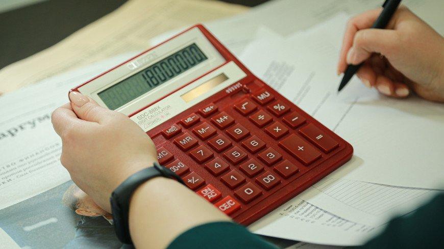 Профессию бухгалтера признали самой прибыльной на «удаленке»