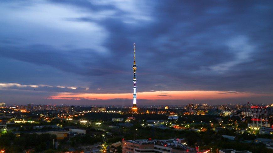 останкинская башня, останкино, москва