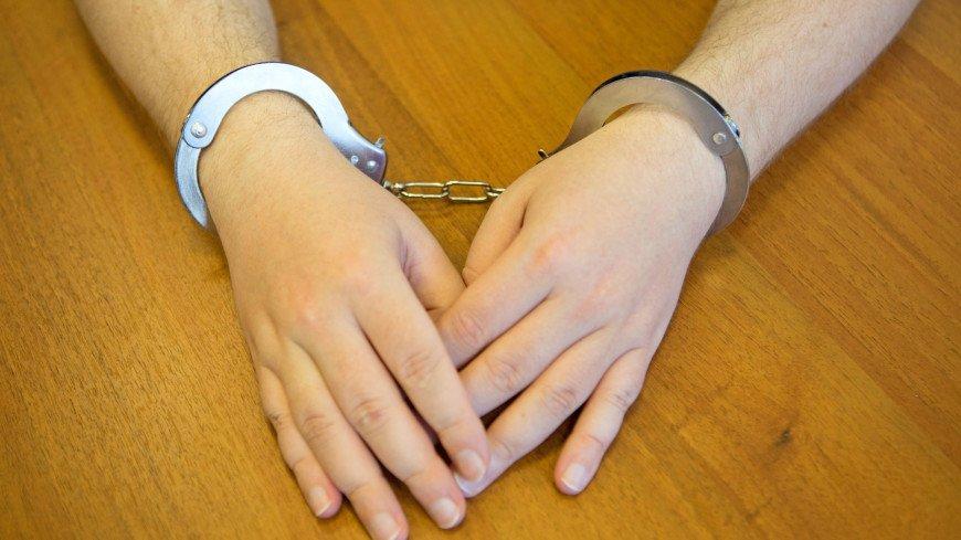 Водителя из Курска арестовали за тонировку и 130 неоплаченных штрафов