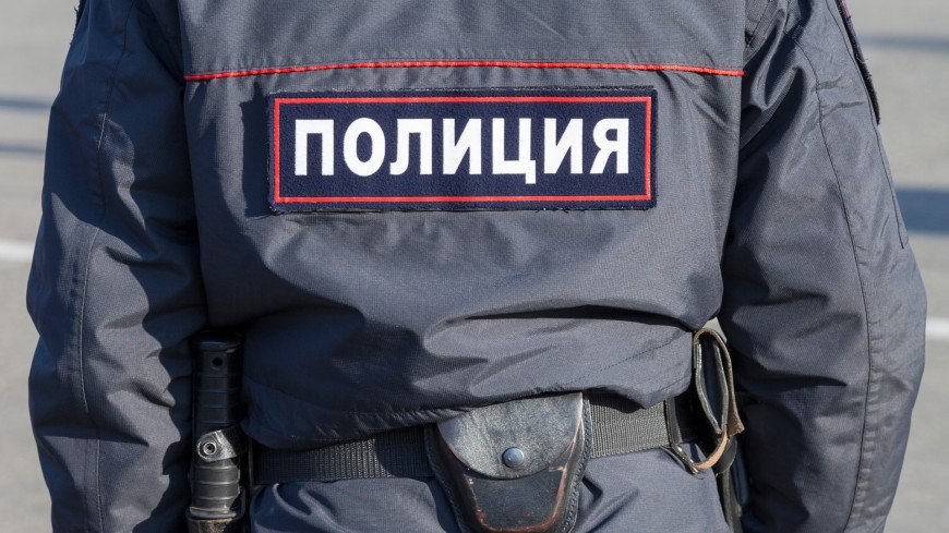 У москвича украли картину стоимостью 2,8 млн рублей