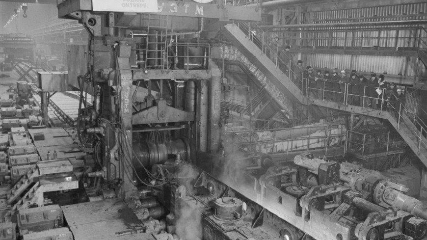 Города трудовой доблести: Нижний Тагил – родина легендарных «тридцатьчетверок» и первого в мире броневого сплава из стали