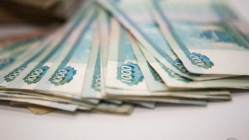 На выплаты соцработникам в России выделят еще 3,6 миллиарда рублей