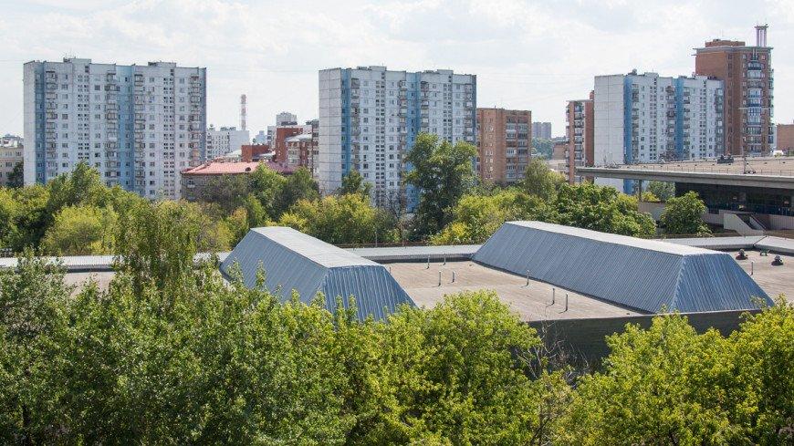 Жителей Московского региона предупредили об опасном ультрафиолетовом излучении