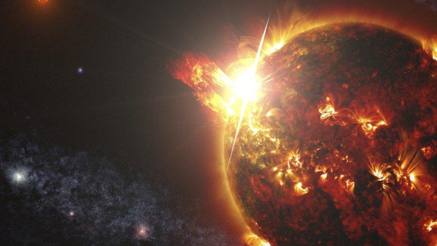 """Фото: """"NASA"""":http://www.nasa.gov, звезда, космос, звезды"""