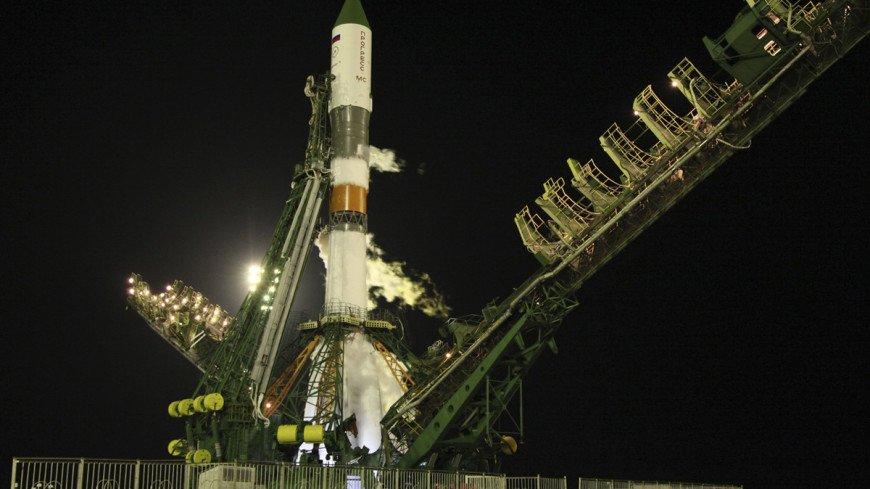 "Фото: ""Роскосмос"":http://www.roscosmos.ru/, ракета, прогресс"