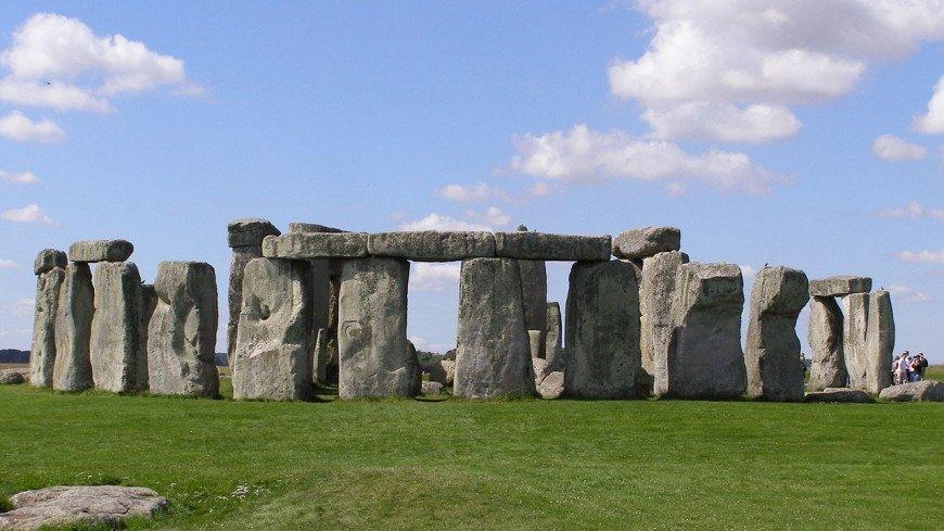 Британские ученые воссоздали доисторическую акустику Стоунхенджа