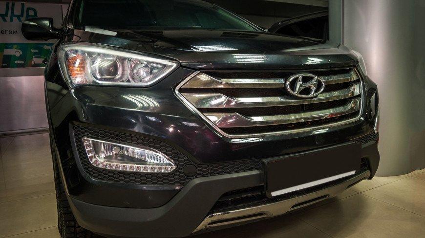 В Петербурге построят завод по производству двигателей Hyundai WIA