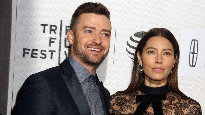 Джессика Бил и Джастин Тимберлейк стали родителями во второй раз