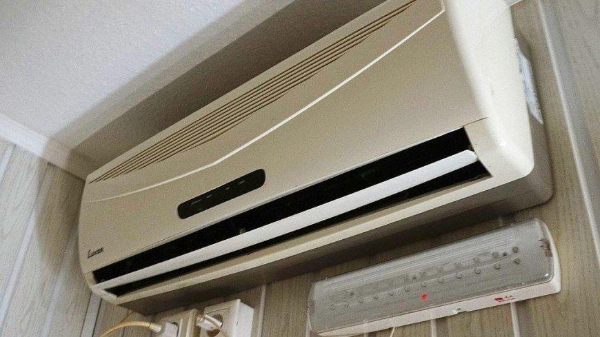 В Роскачестве назвали условие, при котором необходима чистка кондиционера