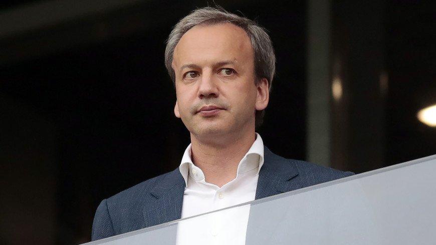 Дворкович: «Коронакризис» в России только начинается