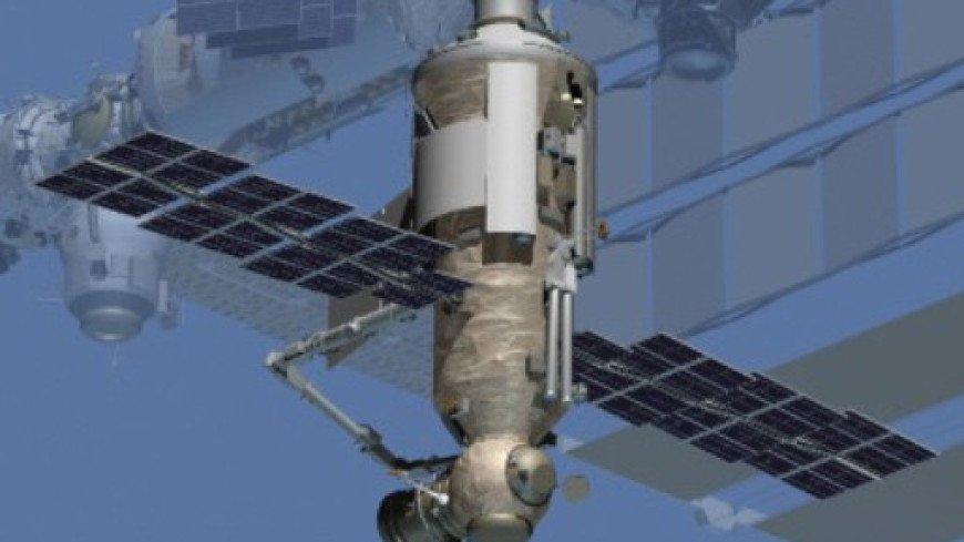 Модуль «Наука» для МКС успешно выдержал испытания в вакуумной камере