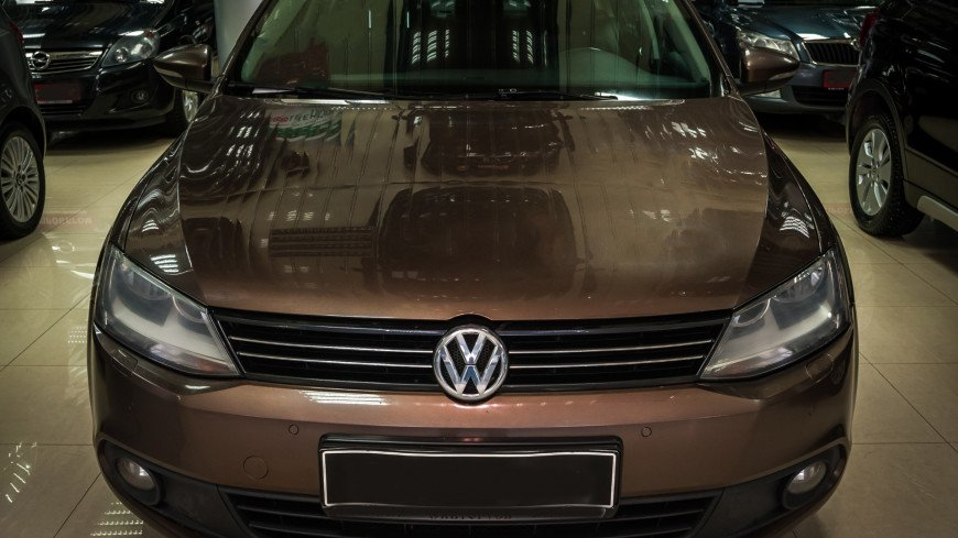Росстандарт объявил об отзыве новых минивенов Volkswagen