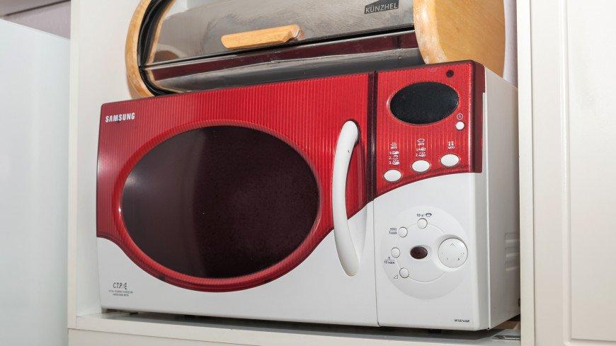 Микроволновка или духовка: названы плюсы и минусы СВЧ-печей