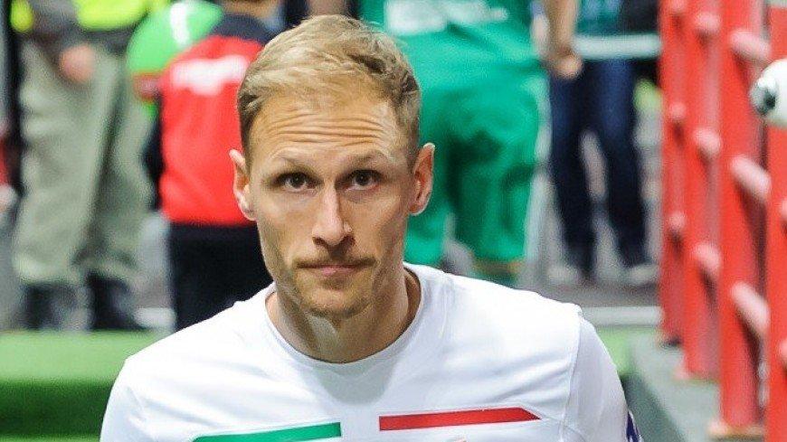 Экс-защитник «Локомотива» и сборной Германии Хеведес завершил карьеру