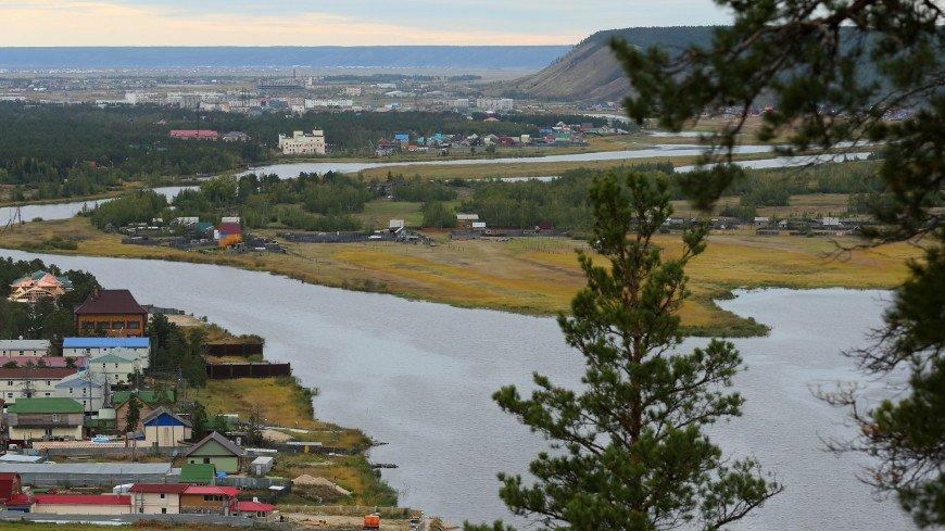 Заповедник «Медвежьи острова» появится в Якутии