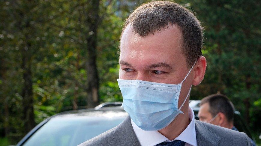 Дегтярев решил уволить трех человек из команды Фургала