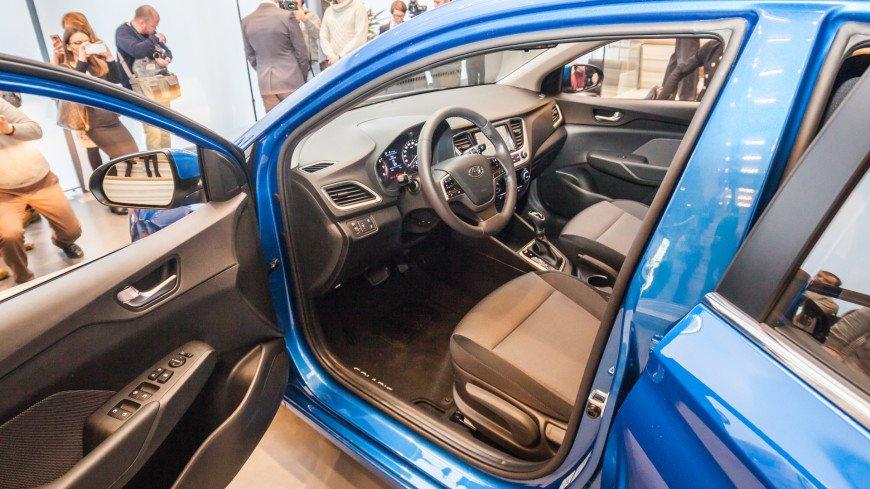 Семь лучших полноприводных авто с пробегом не дороже миллиона рублей