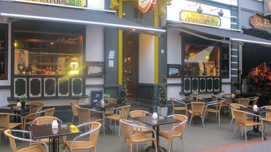 "Фото: Екатерина Дегтерева (МТРК «Мир») ""«Мир 24»"":http://mir24.tv/, ресторан голландия, голландия, город, улицы, европа, кафе, бар, паб, ресторан"